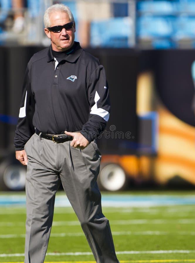 NFL: Cuervos del 21 de noviembre Baltimore contra las panteras de Carolina imagenes de archivo
