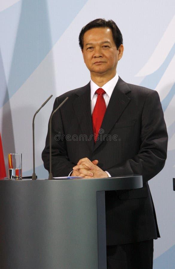 Nguyen Tan Dung Editorial Photography
