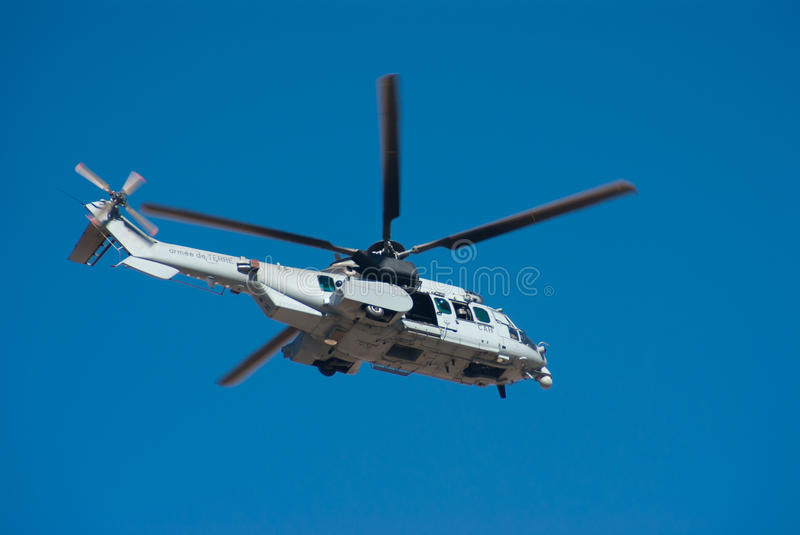 Download NH90 Multi-purpose Helicopter Stock Photo - Image: 16594590