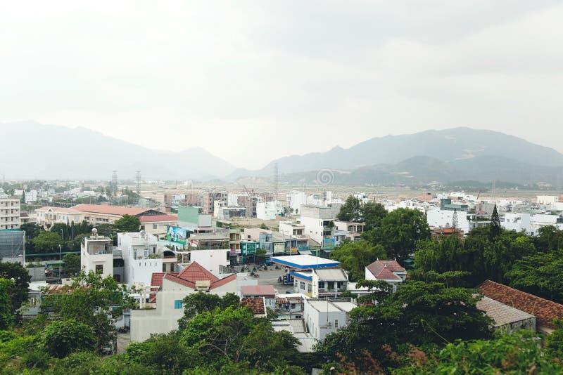 Nha Trang fotografía de archivo