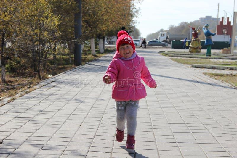 Niñez feliz fotos de archivo libres de regalías