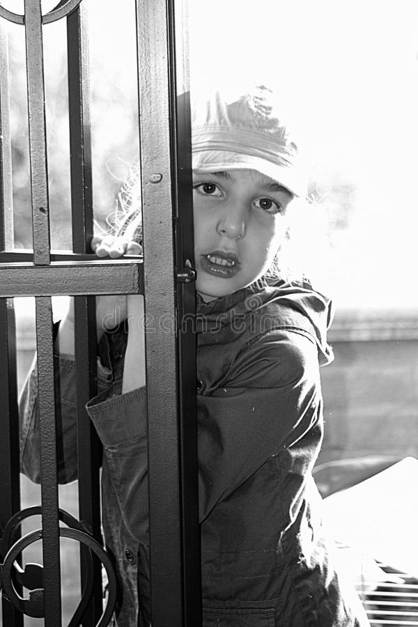Niño fotos de archivo libres de regalías