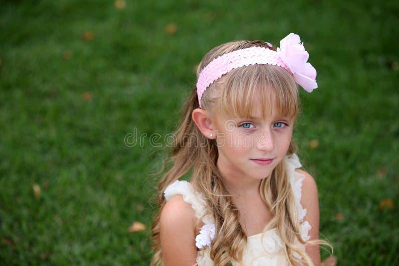 Niño bonito fotos de archivo