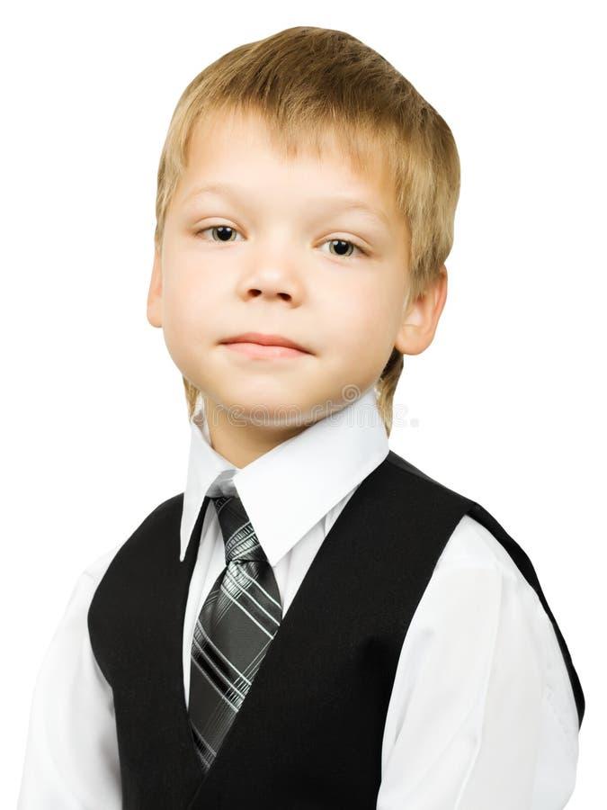 Niño lindo foto de archivo libre de regalías