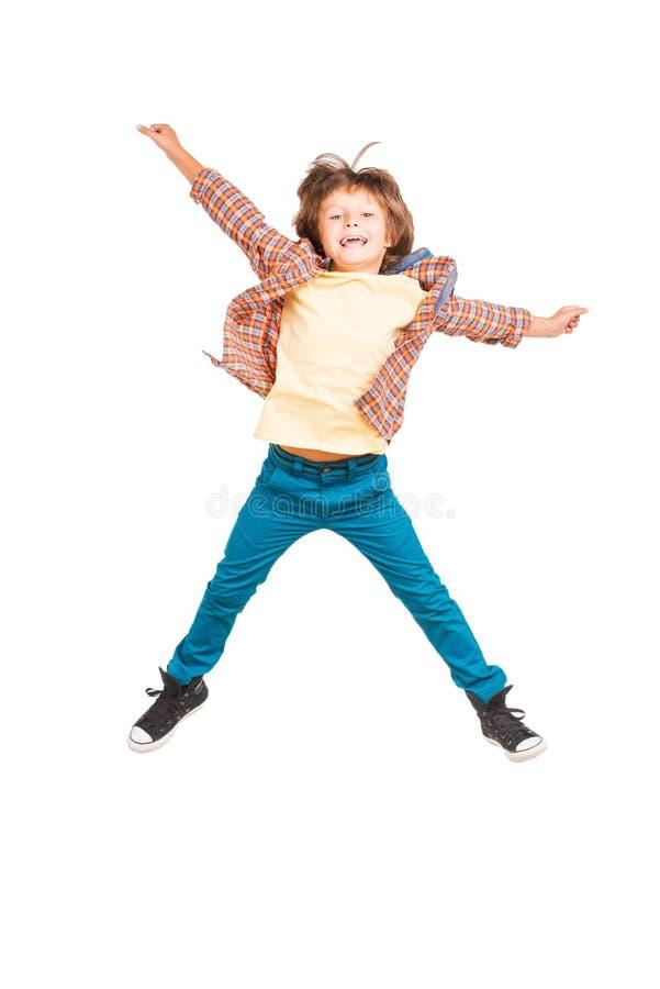 Download Niño pequeño feliz imagen de archivo. Imagen de full - 44851821