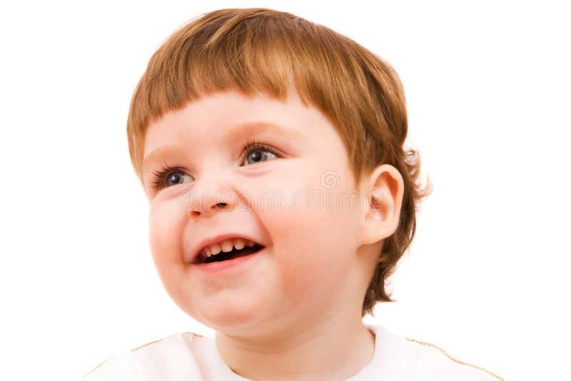 Download Niño pequeño lindo imagen de archivo. Imagen de joven - 7283869