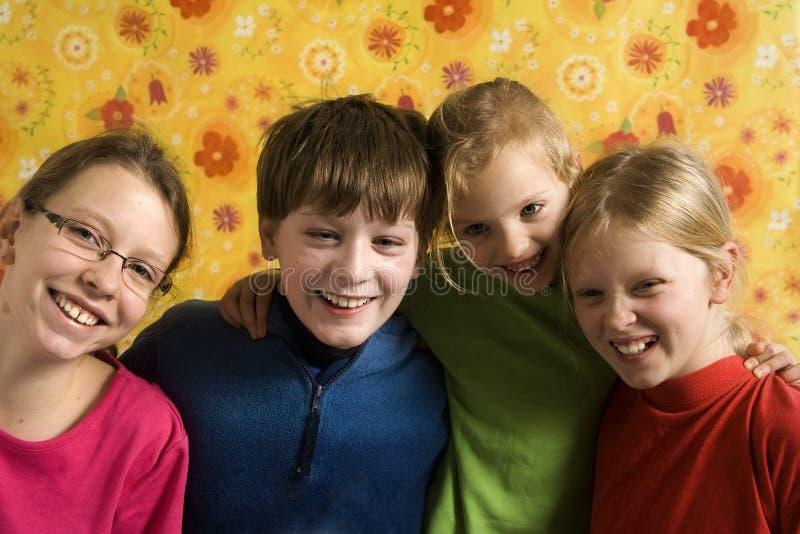 Niños imágenes de archivo libres de regalías