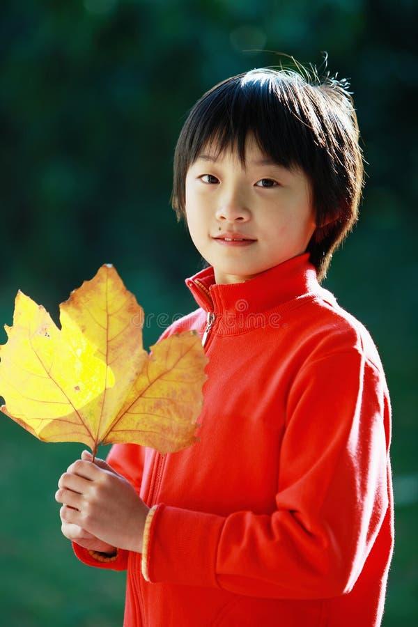 Niños chinos imagen de archivo libre de regalías