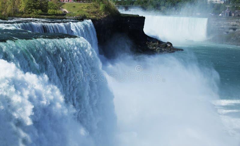 Niagara images stock