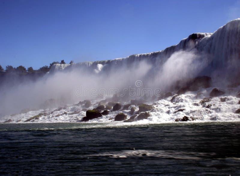Niagara Falls 1 photo stock