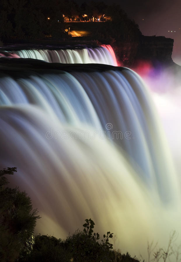 Free Niagara Falls Royalty Free Stock Photos - 11782438