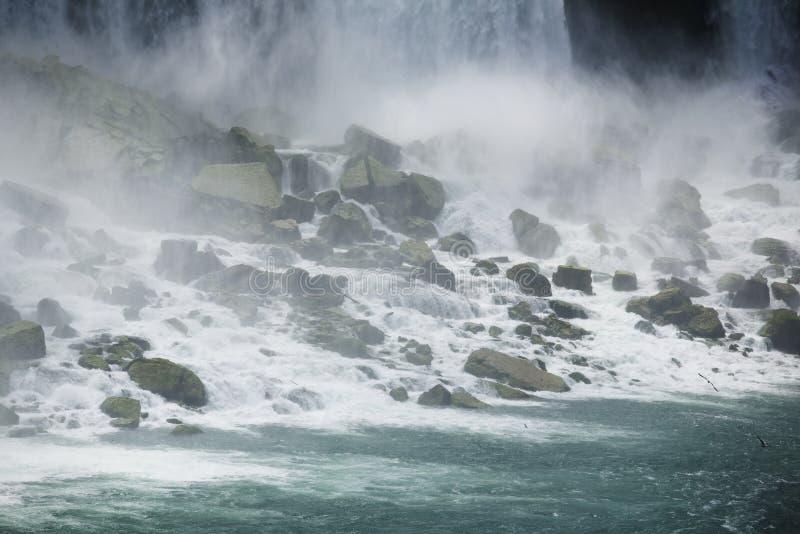 Niagara Falls. foto de stock royalty free