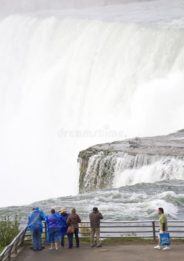 Niagara Falls fotografia de stock
