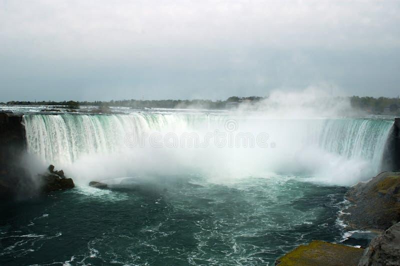 Niagara Falls imagen de archivo libre de regalías