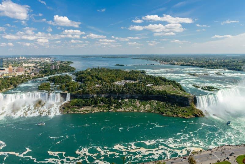 Download Niagara Falls Royalty Free Stock Photos - Image: 26846888