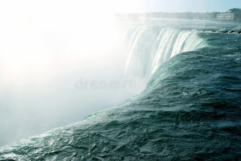 Niagara Falls imagen de archivo