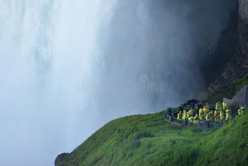 Niagara Falls. photo stock
