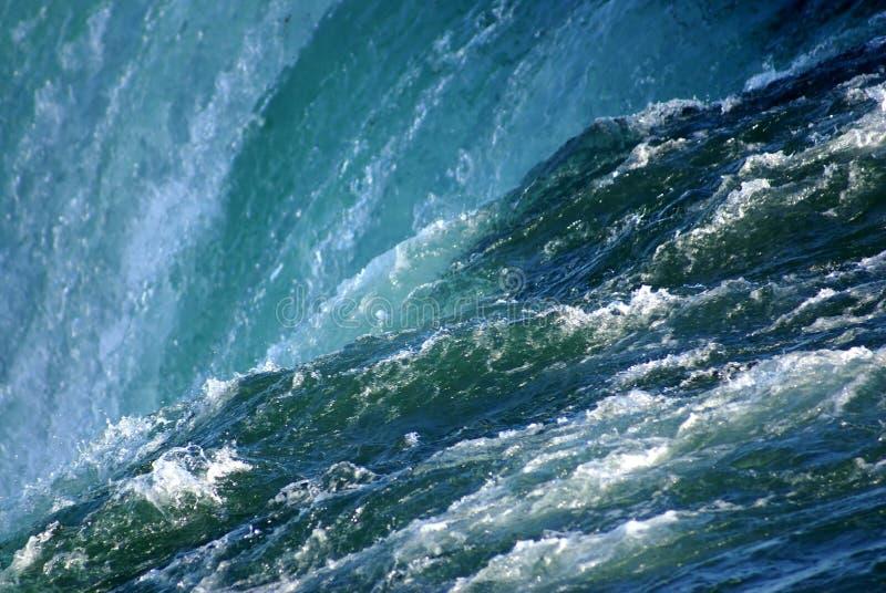 Niagara Falls. image libre de droits