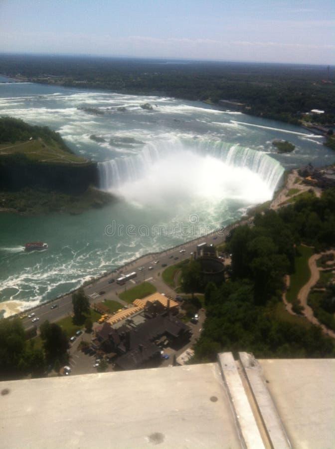 Niagara Falls imagenes de archivo
