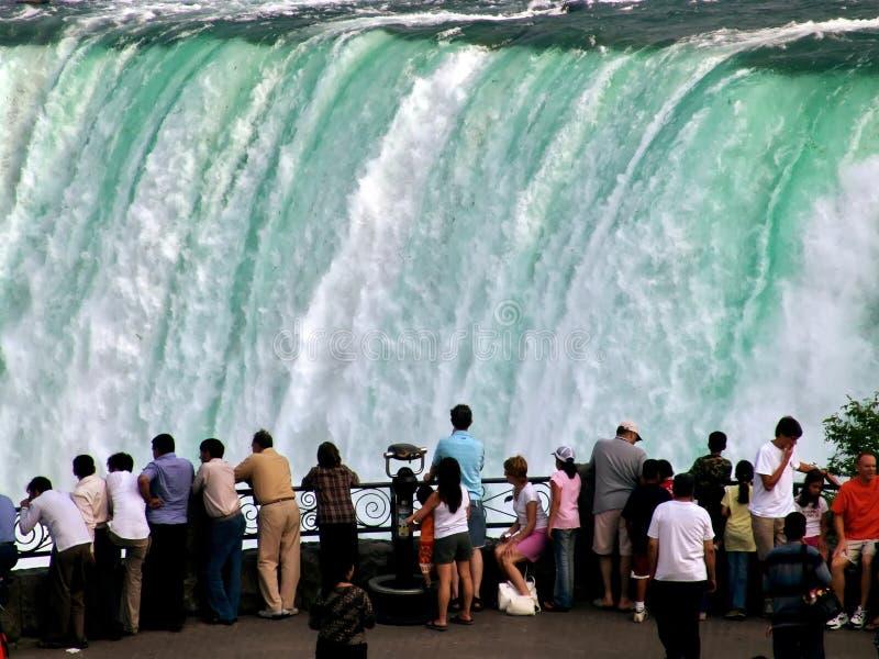 Niagara Falls fotos de archivo