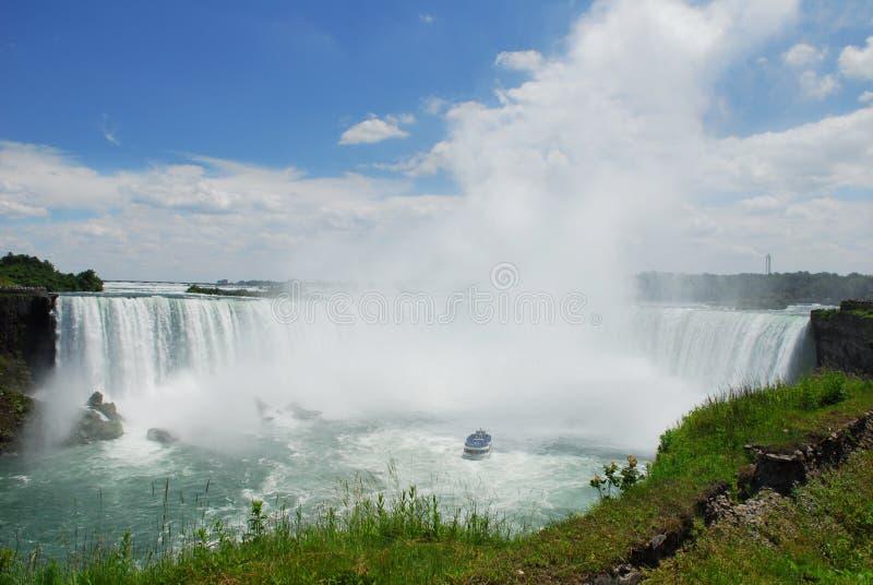 Niagara Falls fotografie stock