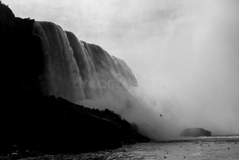 Niagara Falls foto de archivo