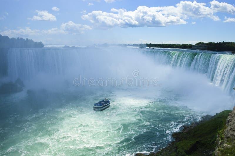 Niagara Falls fotos de stock royalty free