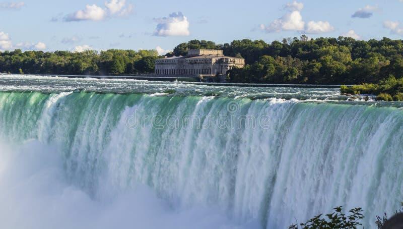 Niagara Falls immagini stock libere da diritti