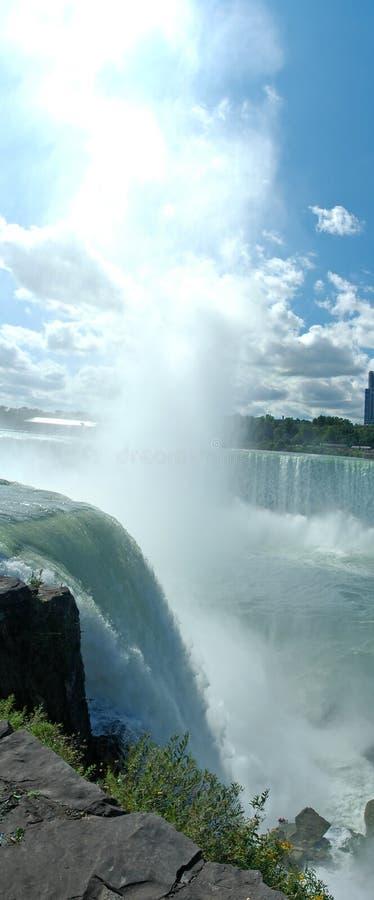 Free Niagara Falls Royalty Free Stock Images - 8723519