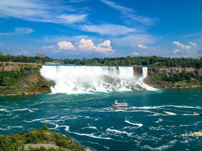 Niagara Falls stock foto