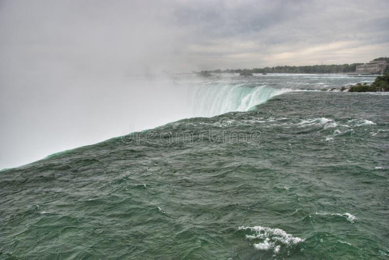 Niagara Falls, Canada photos libres de droits