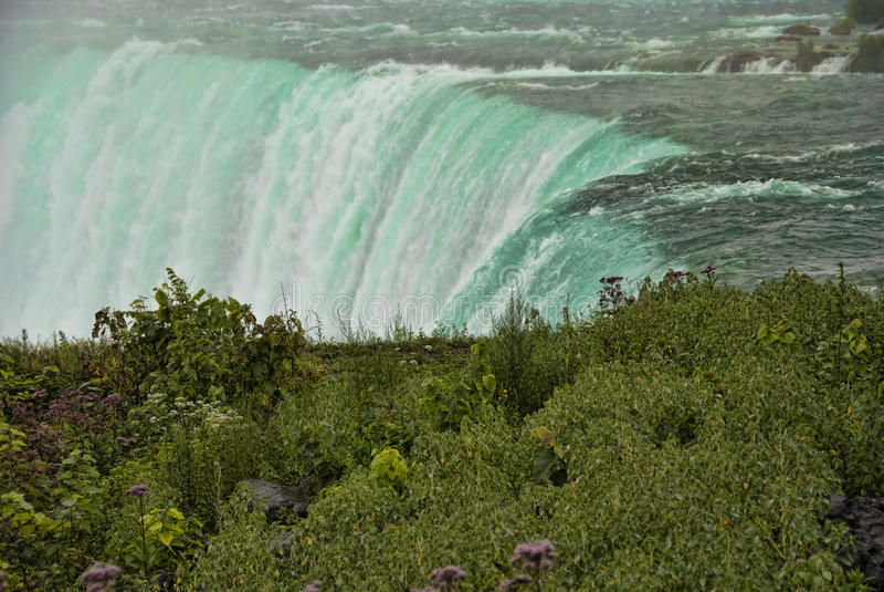 Niagara Falls, Canada photographie stock libre de droits