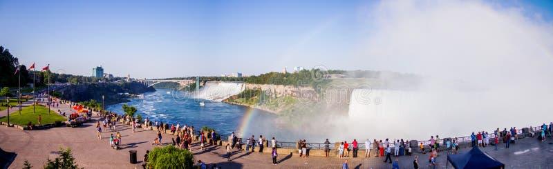 Niagara Falls royalty free stock images