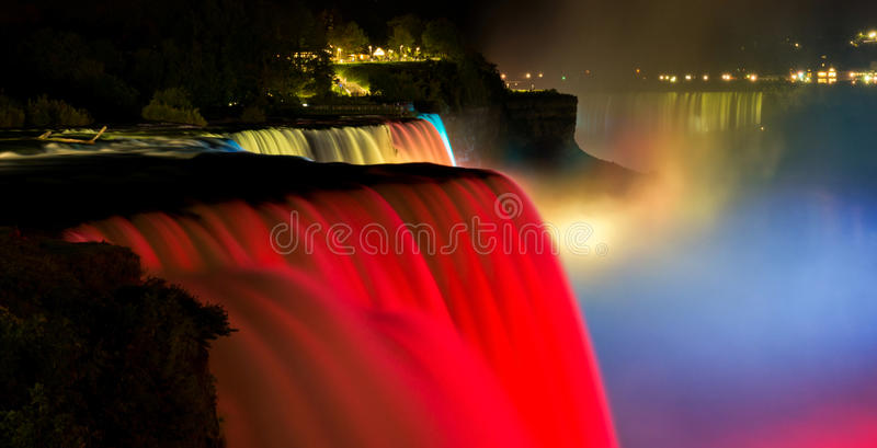 Niagara Falls At Night Wallpaper Studio 10 Tens Of Thousands Hd And Ultrahd Wallpapers For Android Windows Xbox