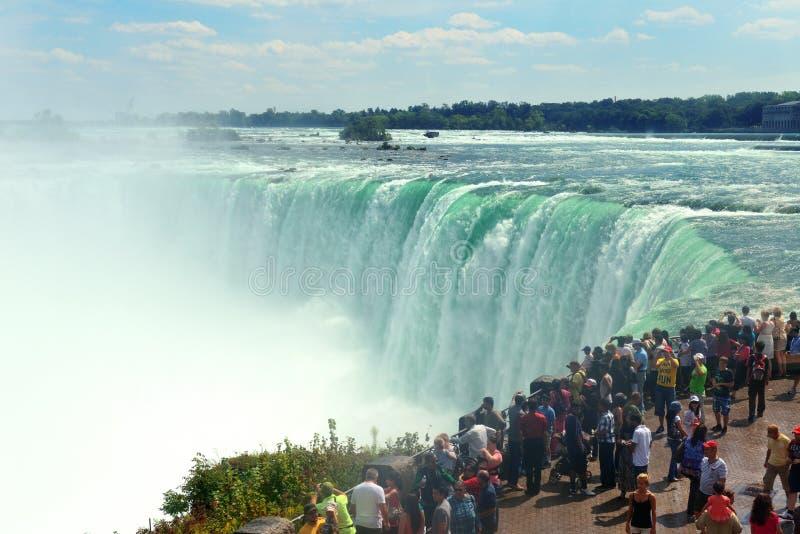 Download Niagara Falls editorial stock photo. Image of travel - 31469983