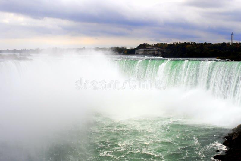 Niagara Falls, Ontario Canadá fotos de archivo
