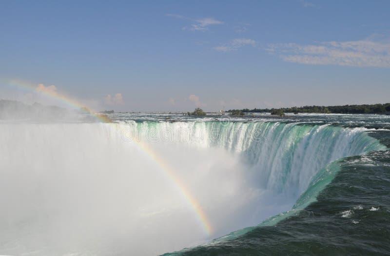 Niagara Falls, Ontario, Canad? foto de archivo