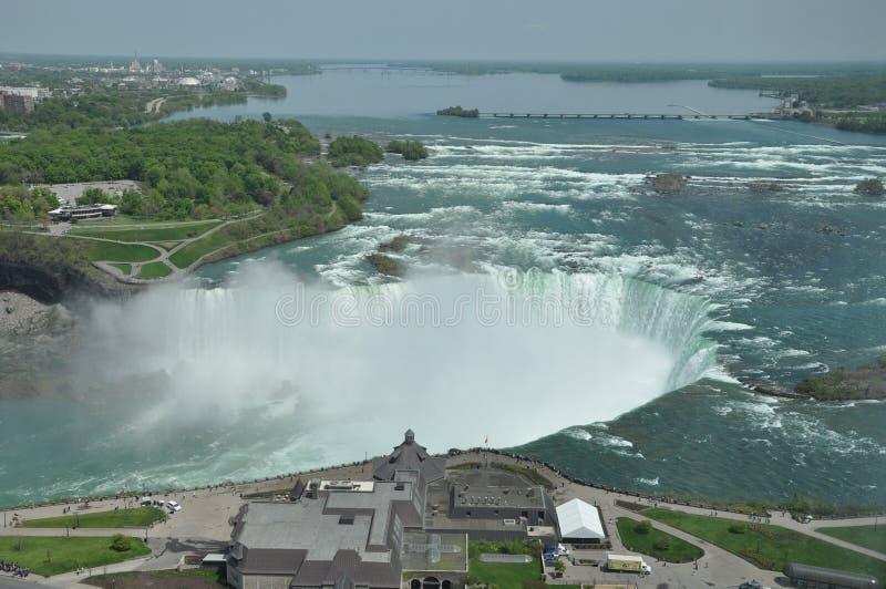 Niagara Falls, Ontario, Canada royalty free stock image
