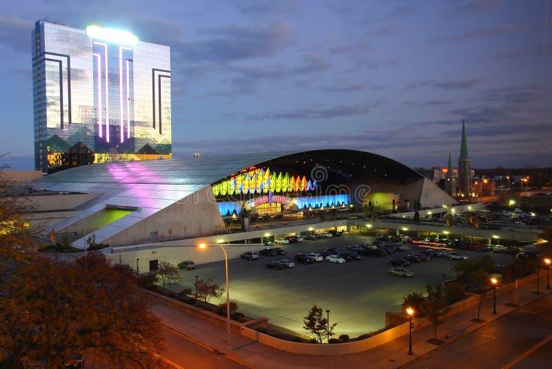 Casino In Niagara Falls New York