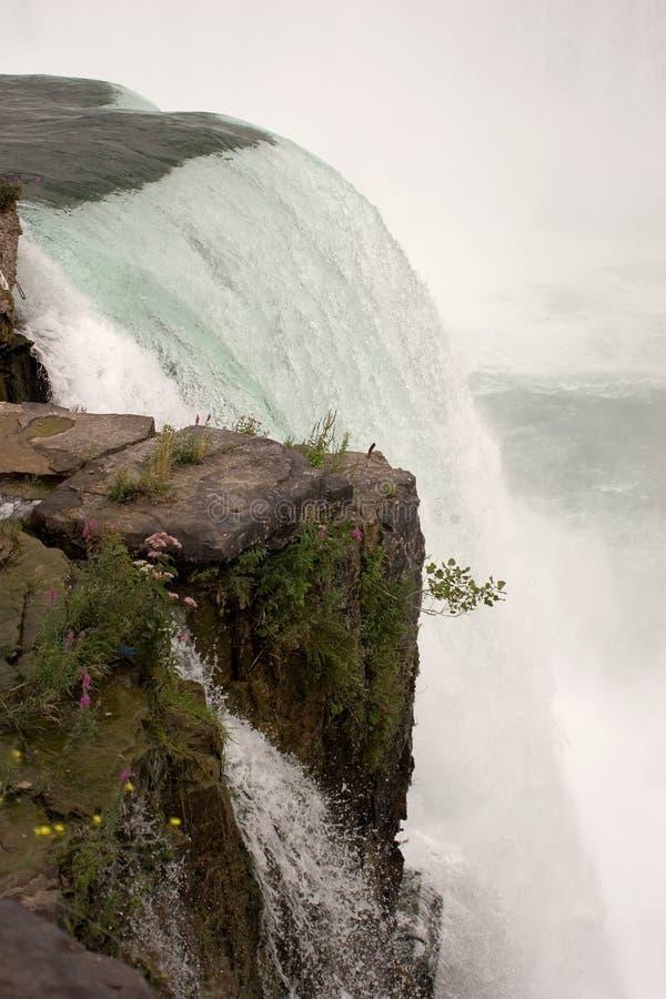 niagra för 14 falls royaltyfria foton