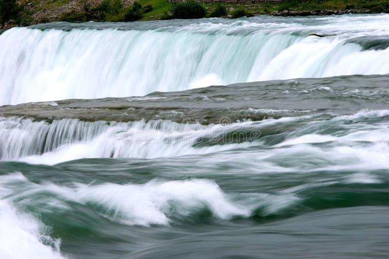 niagra för 16 falls royaltyfria bilder