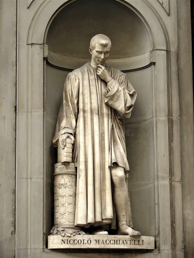 Niccolo Macchiavelli Concrete Statue Free Public Domain Cc0 Image