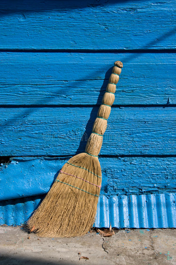 Nice broom stock photos