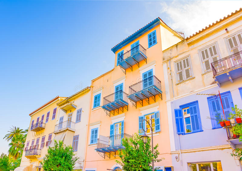 Download Nice Buildings stock image. Image of other, architecture - 40918623