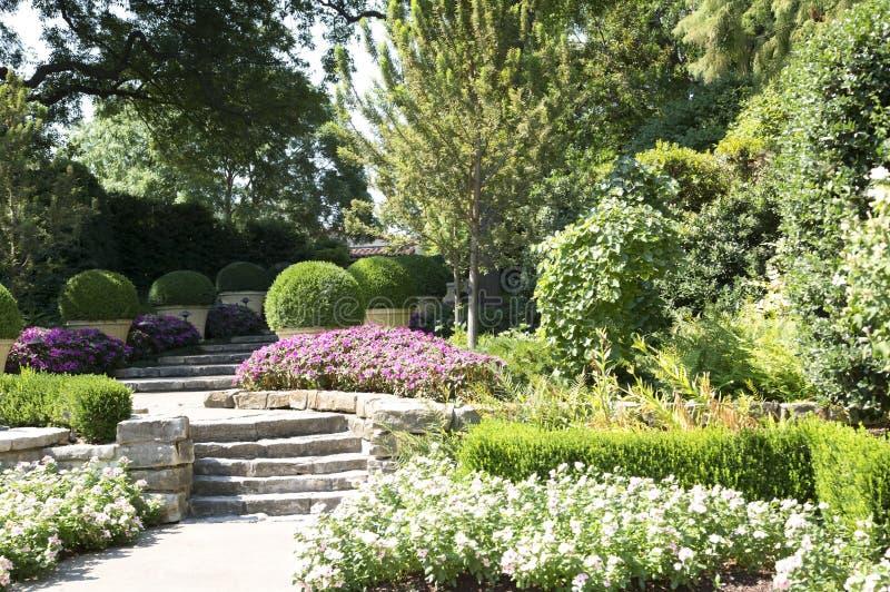 Download Nice  Dallas Arboretum Design Stock Image - Image: 58049155