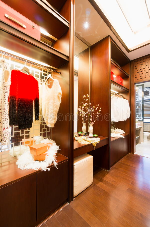 Download Nice dressing room stock photo. Image of mirror, flower - 36136696