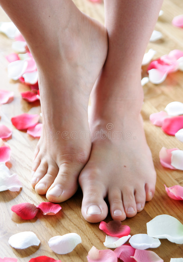 Free Nice Feet Stock Photo - 364340