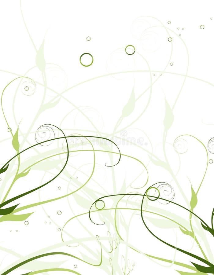 Download Nice floral background stock vector. Illustration of botany - 8628021