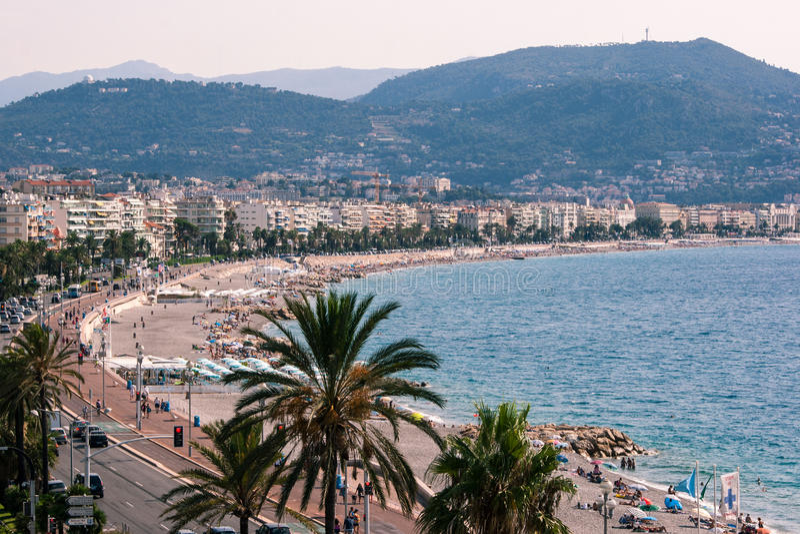 Download Nice, France stock image. Image of city, mediterranean - 26775239
