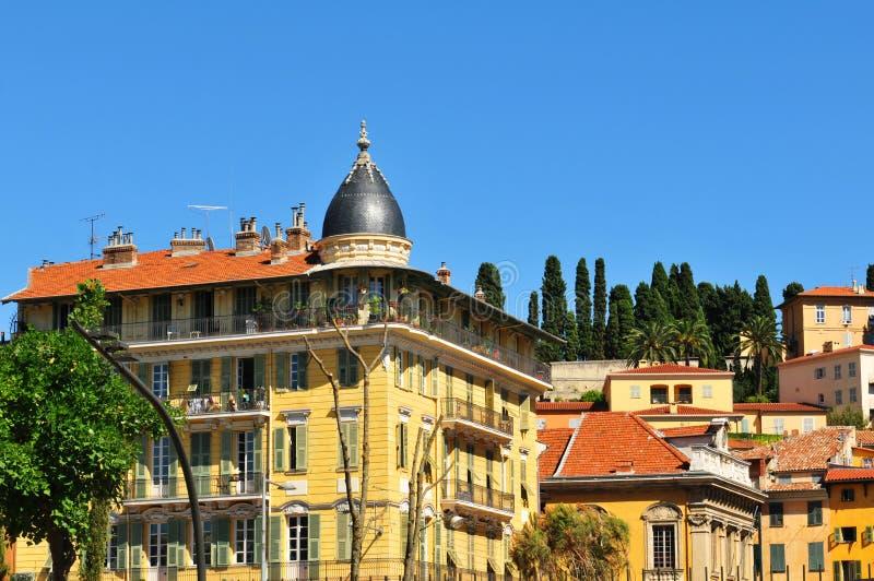 Nice, France royalty free stock photo